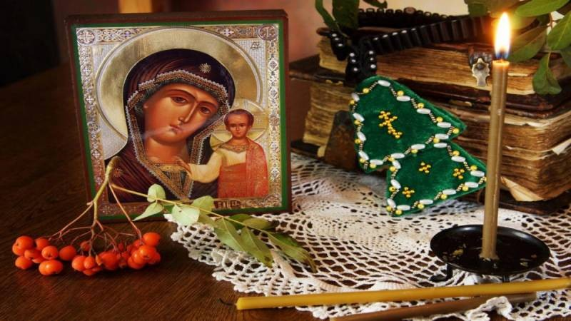Как правильно загадать желание в Рождество Пресвятой Богородицы 21 сентября