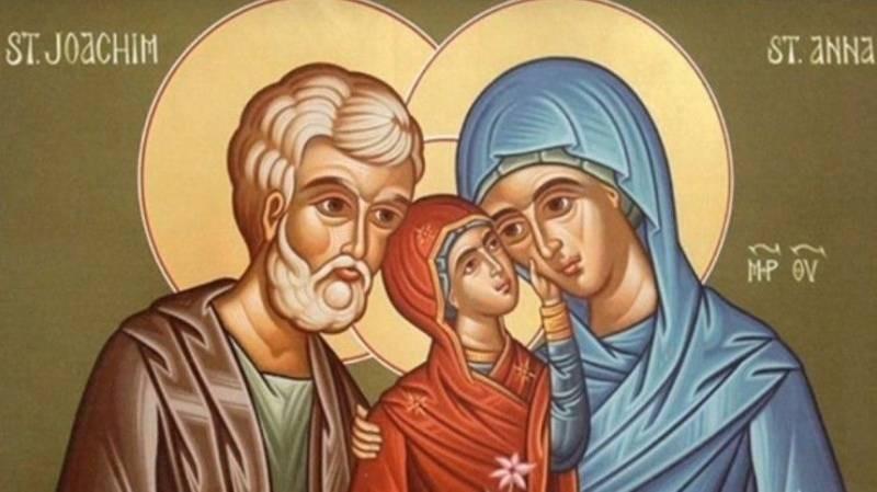 Что можно и нельзя делать в праздник Рождества Богородицы, 21 сентября