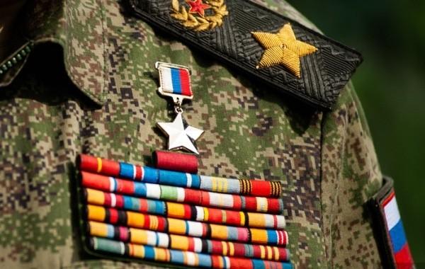Появились подробности о повышении военных пенсий с 1 октября