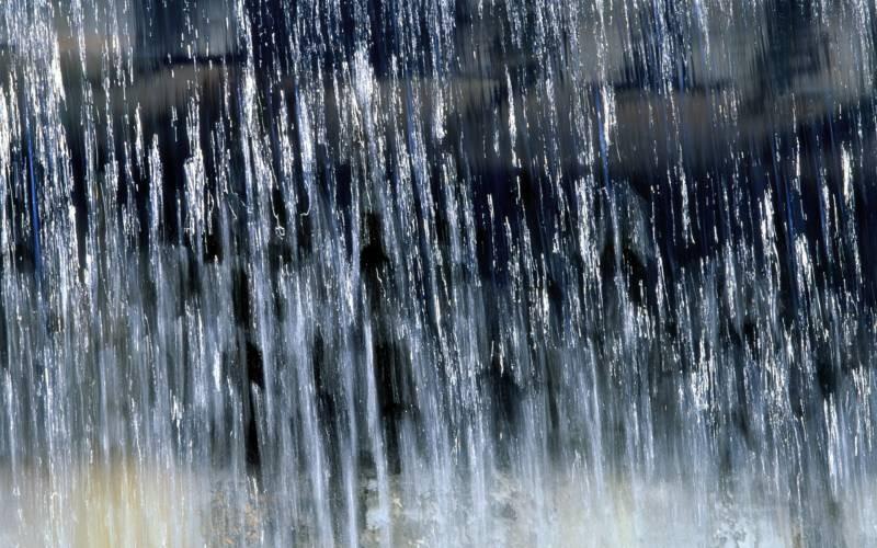 Новое наводнение в Сочи 25 сентября 2021 года