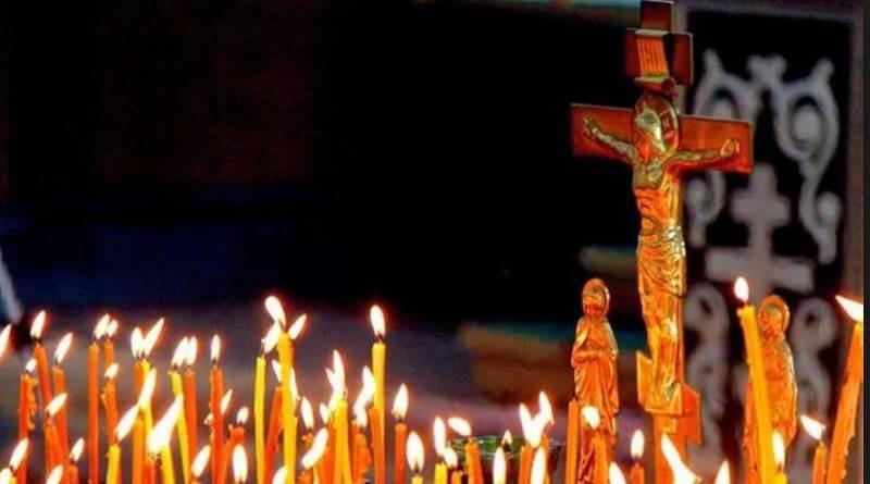 Наши предки чтили обычаи и приметы на Воздвижение Христа Господня