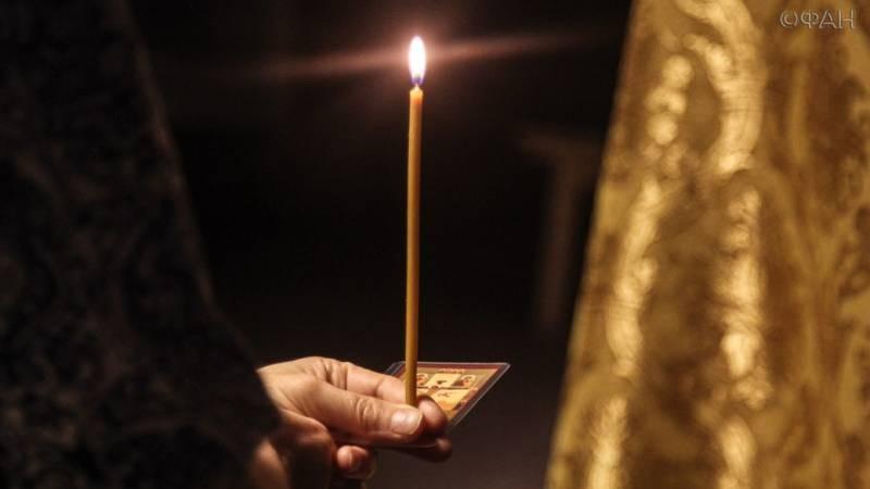 Воздвижение Креста Господня отметят в соответствии традициям этого праздника 27 сентября 2021 года