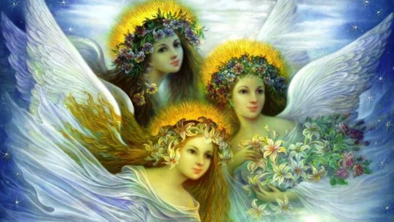 Сильные ритуалы и заговоры на Веру, Надежду и Любовь помогут наладить личную жизнь