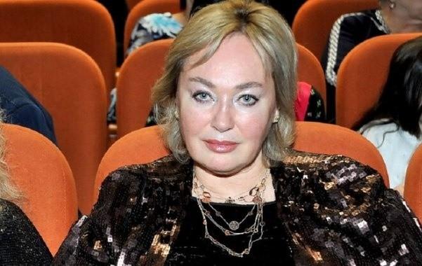 Лариса Гузеева раскрыла свой диагноз