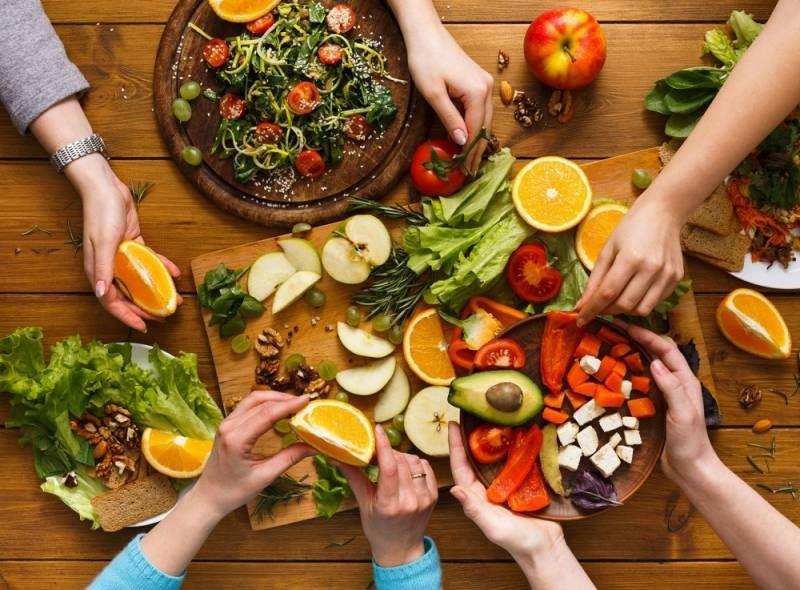 Всемирный День вегетарианства и праздник пожилых людей отмечают 1 октября 2021 года