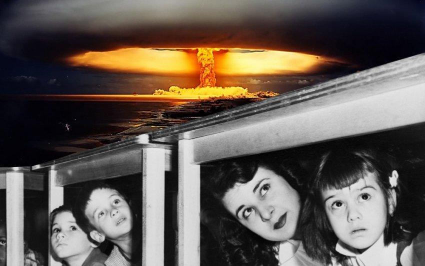 На случай апокалипсиса: Как выжить при ядерном взрыве