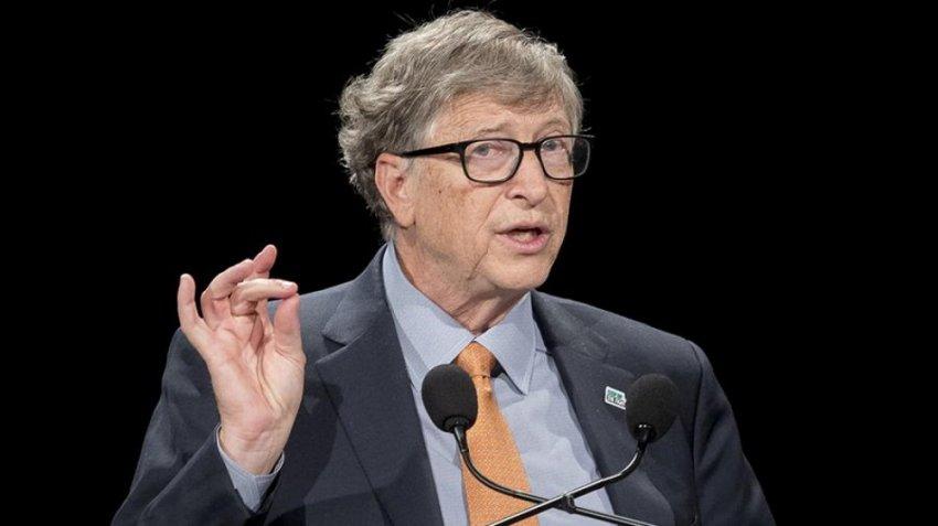 Билл Гейтс рассказал как может измениться мир после пандемии