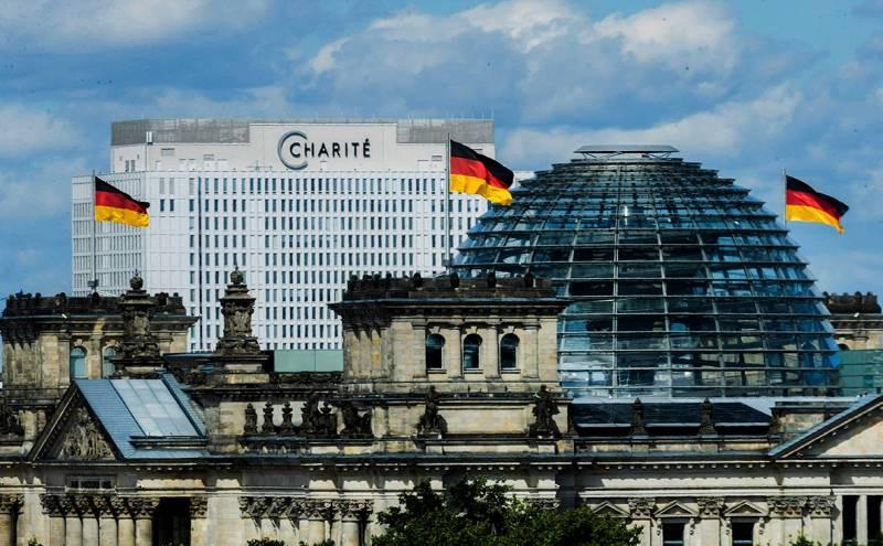 Шольц или Лашет: кто станет новым канцлером Германии и какой выгоден РФ