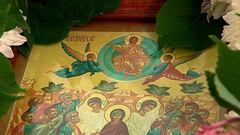 Православные отметят Отдание Воздвижения 2021 года в понедельник