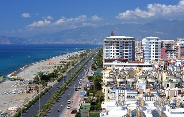 Россияне массово покупают недвижимость в Турции