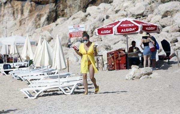 Обстановка с коронавирусом в Турции остается напряженной