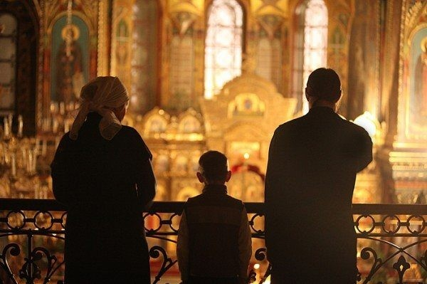 Что можно и нельзя делать верующим в Родительскую субботу перед Покровом