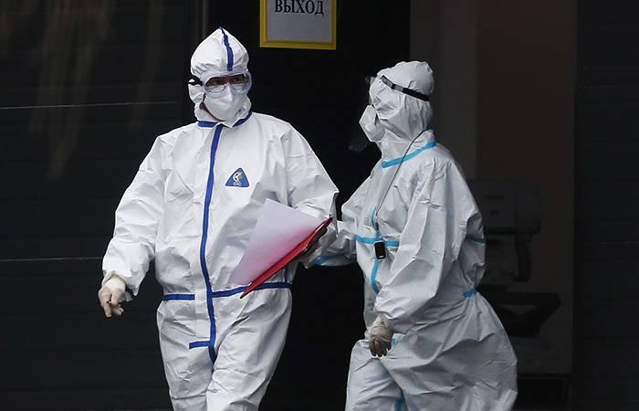 Японские ученые обнаружили новый вирус