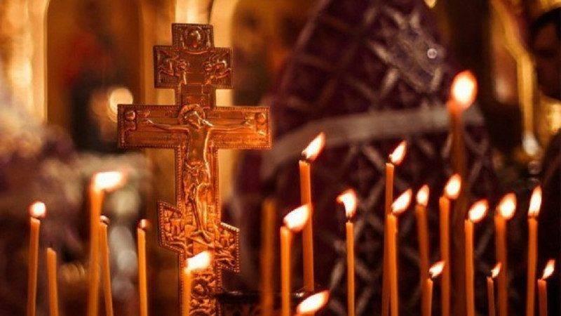 Покровская родительская суббота традиционно отмечается накануне праздника Покрова
