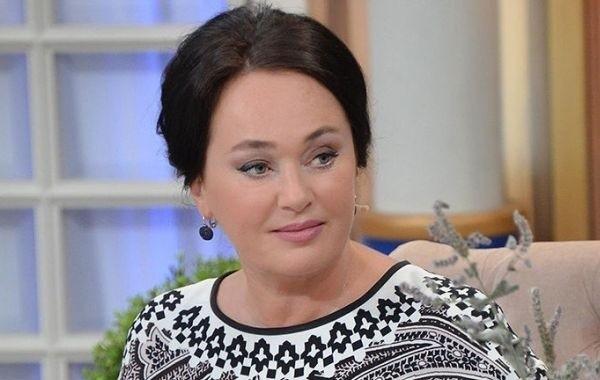 Лариса Гузеева намекнула на выздоровление