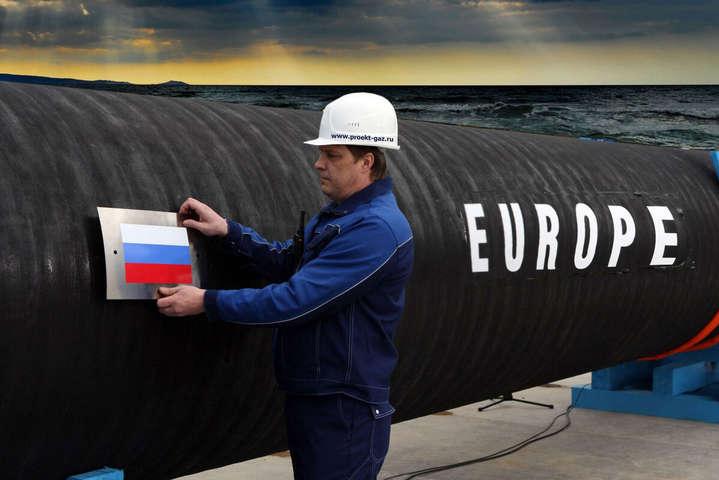 «Трубопроводная дипломатия»: мировой энергетический кризис вынудил страны Европы изменить риторику