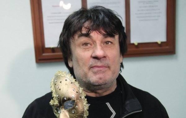 Крутой рассказал, в какой больнице Серов лечится от ковида