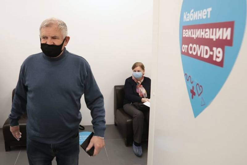 В Москве пенсионерам стали предлагать 10000 рублей за вакцинацию: как получить