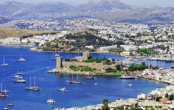 Популярный курорт Турции скоро не сможет обслуживать туристов
