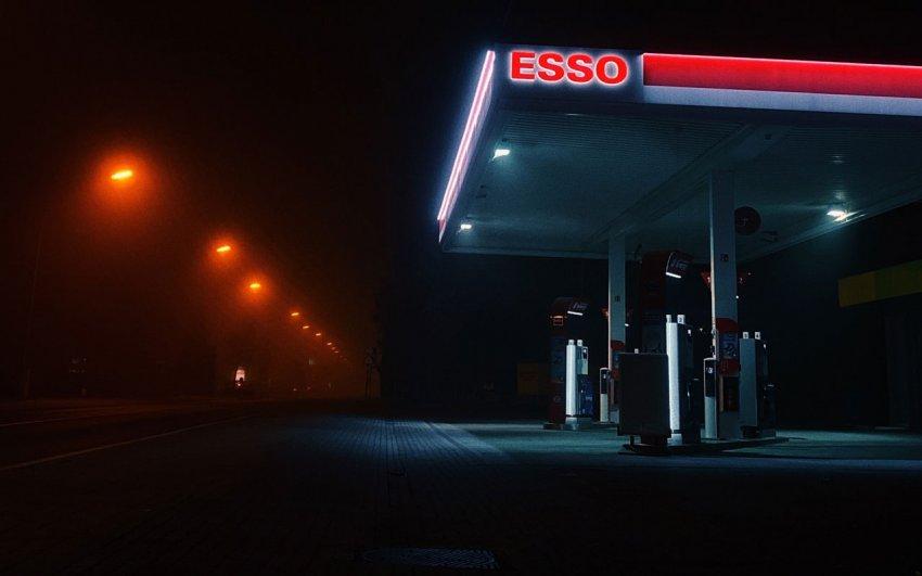 Цены на бензин в США установили новый рекорд